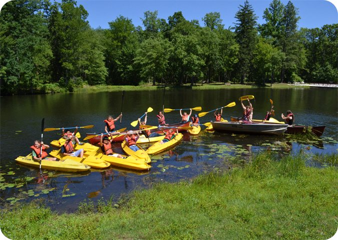 Summer Camp Open House @ YMCA Camp Mason | Hardwick | New Jersey | United States
