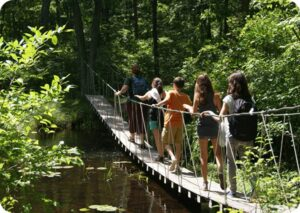 Summer Camp @ YMCA Camp Mason | Hardwick | New Jersey | United States