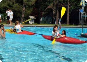 Spring into Summer Family Festival @ YMCA Camp Mason | Hardwick | New Jersey | United States